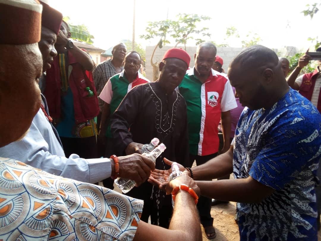 Owerri North LGA Campaign