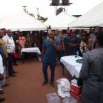 Ambassador Tony Kelvin Obinna endorsed