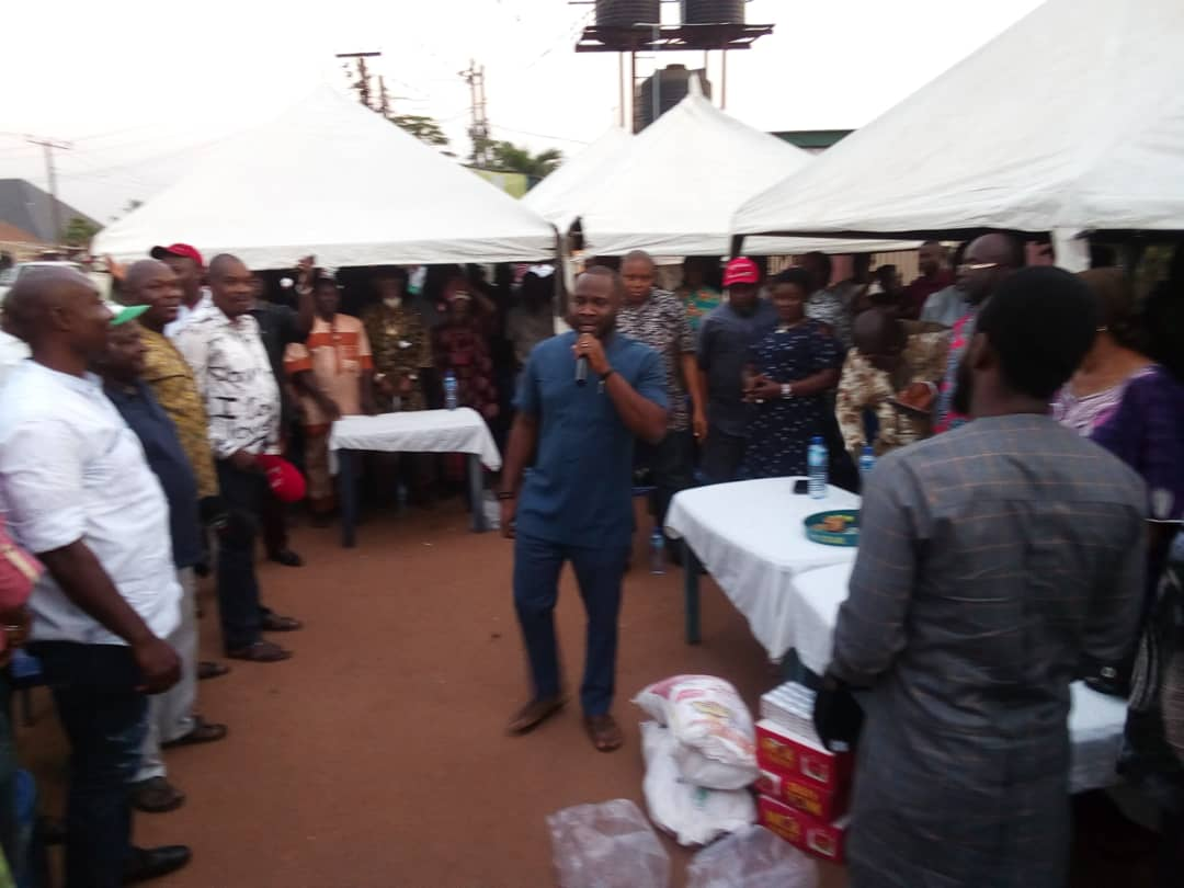 Philip Ejiogu | Member of IMO State house of assembly