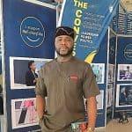 Philip Ejiogu - Chairman on Education