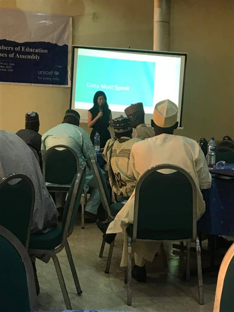 Unicef Seminar