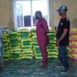 Hon. Philip Ejiogu is set to deliver sanitizing and relief materials in Owerri North LGA