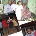 Philip Ejiogu receives accolades for settling N1.2 million Medical Bill for indigent Constituents